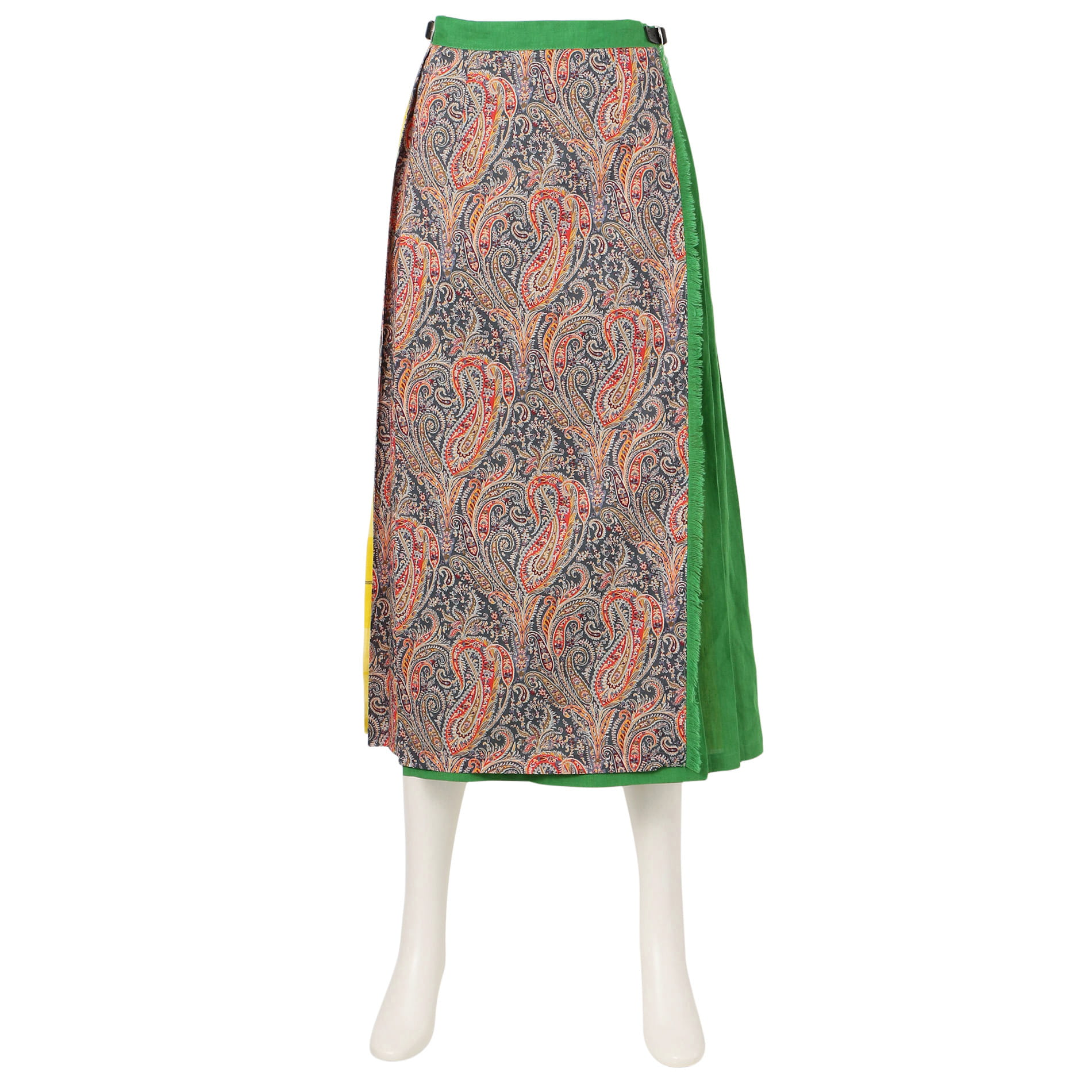 【O'NEIL OF DUBLIN】WOMEN キルトスカート T5083B