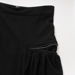 【YOHEI OHNO】WOMEN 別注 Side Gather Skirt OH-20S-SK3