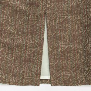 【Needles】WOMEN スカート S.L. Pencil Skirt - Paisley Jq. IN087