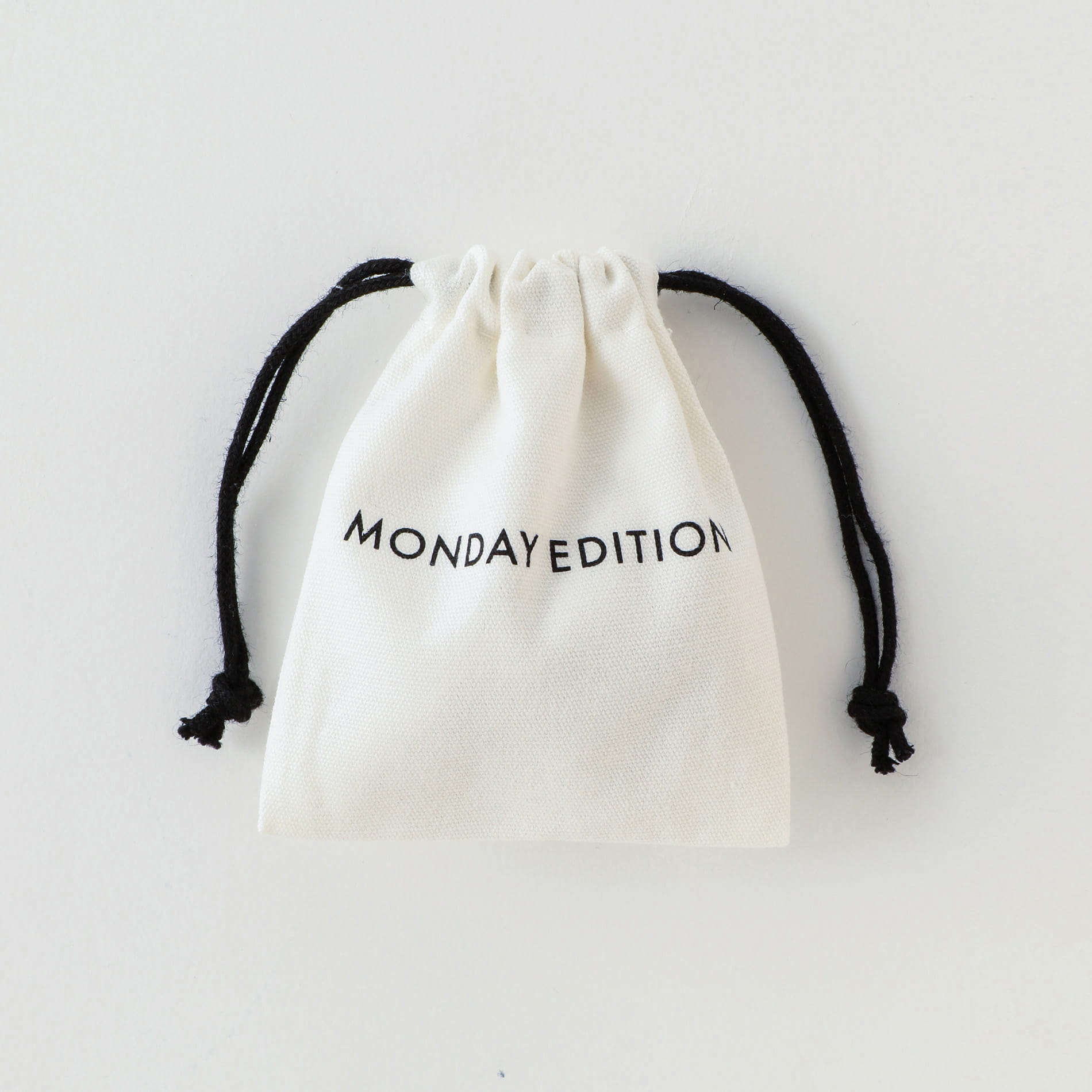 【MONDAY EDITION】WOMEN チェーンネックレス MENL080207GMF