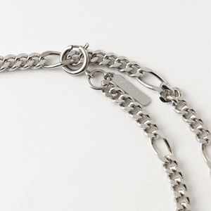 【JUSTINE CLENQUET】WOMEN ネックレス KIM NECKLACE 22JC0KIM3
