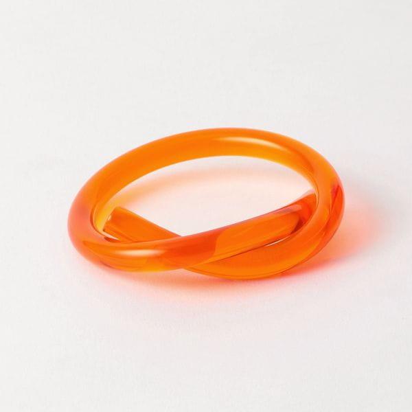 【Corey Moranis】WOMEN Knot Bracelet small
