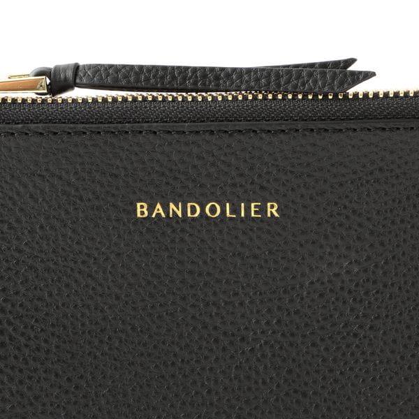 【BANDOLIER】EMMA GOLD POUCH bdl05-8000-blkgld