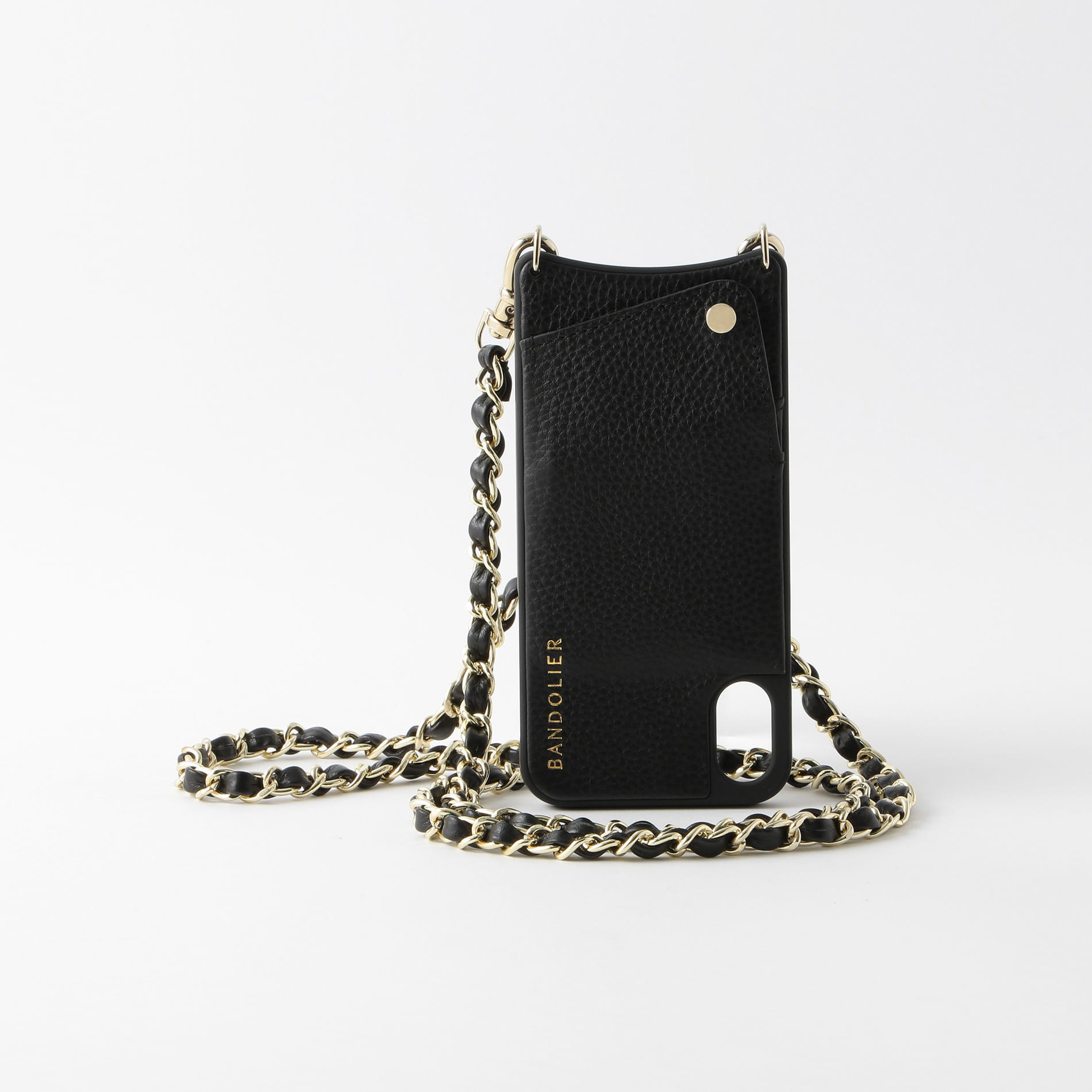 【BANDOLIER】LUCY GOLD X/XS