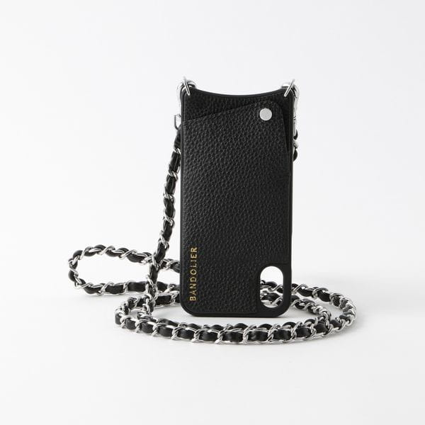 【BANDOLIER】LUCY SILVER X/XS