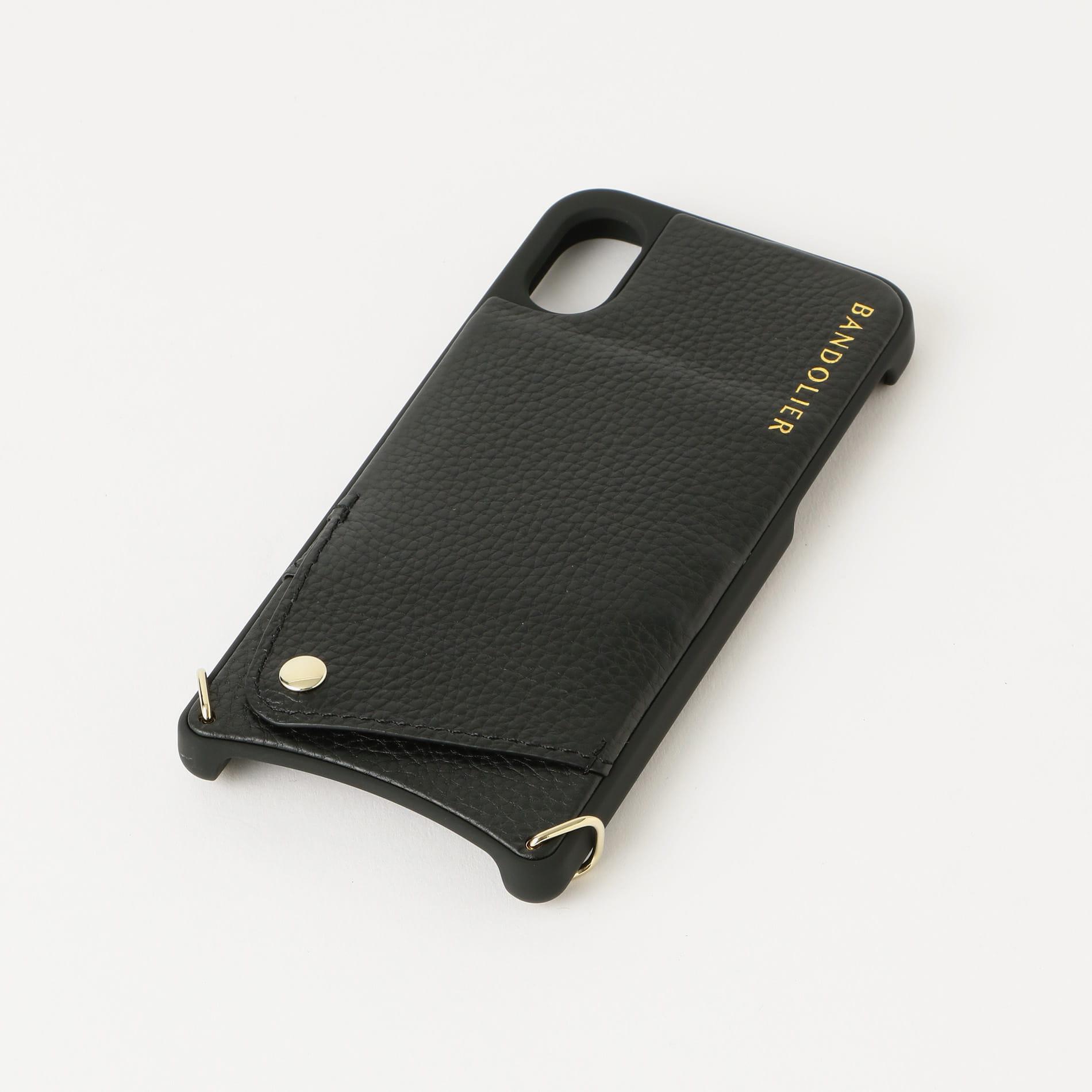 【BANDOLIER】EMMA GOLD iPhone X/XS bdl05-2900-x