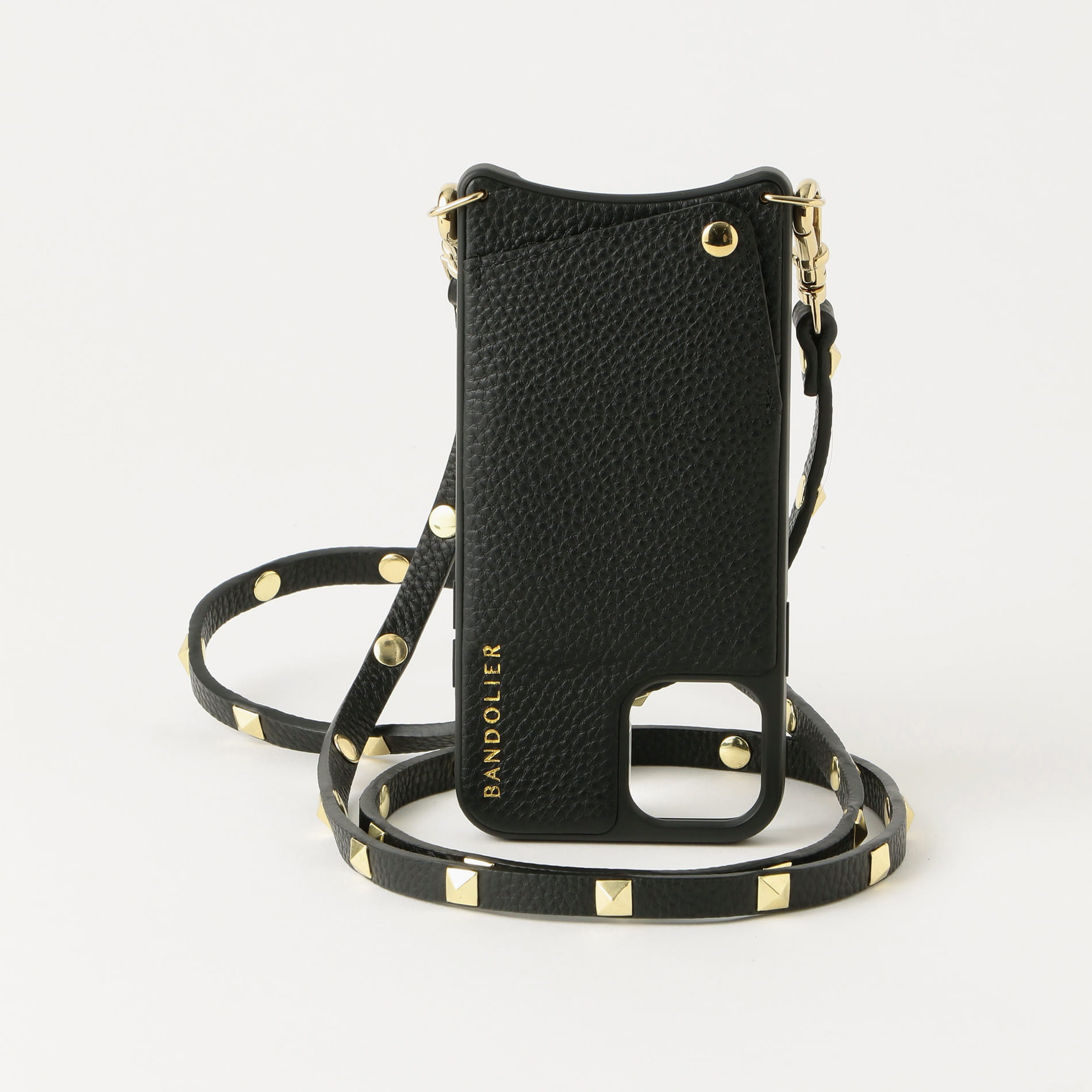 【BANDOLIER】SARAH GOLD iPhone 11 Pro bdl05-2014-11p