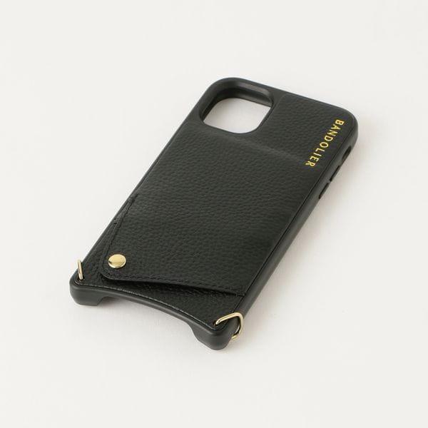 【BANDOLIER】SARAH GOLD iPhone 11 bdl05-2014-11