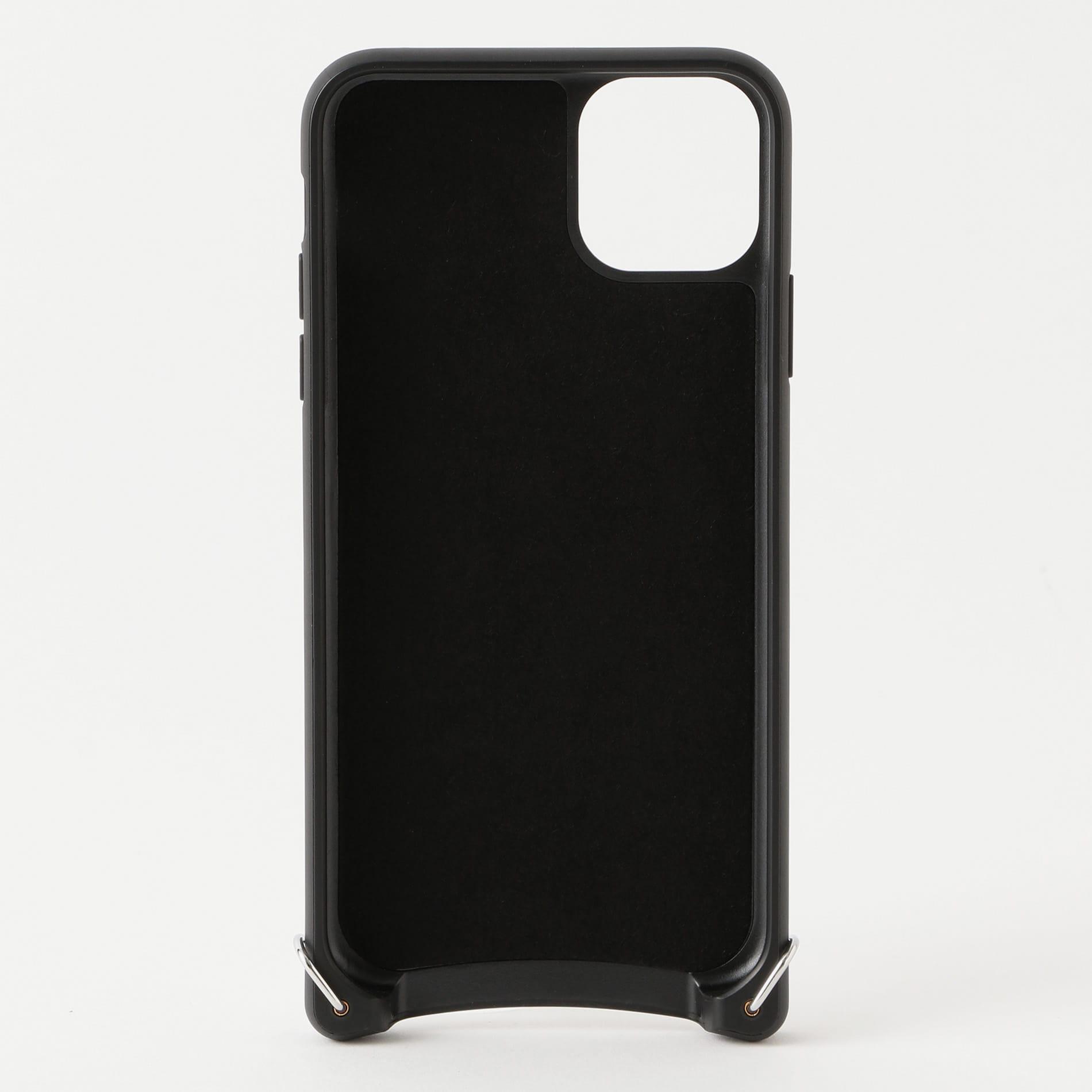 【BANDOLIER】NICOLE RICH SILVER iPhone 11 Pro Max bdl05-10nic-slv-11pm