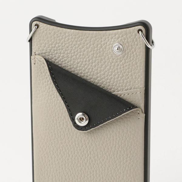 【BANDOLIER】NICOLE GREGE iPhone 11 bdl05-10nic-gre-11
