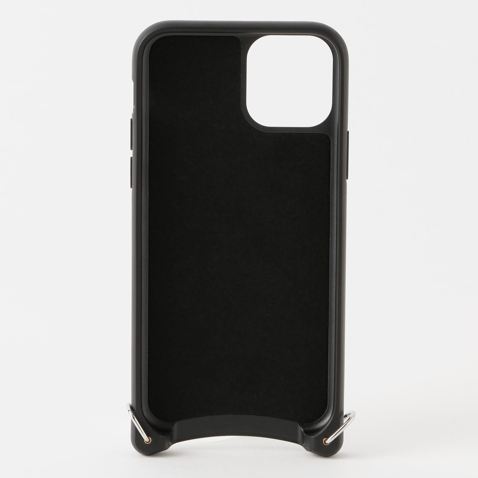 【BANDOLIER】NICOLE MIST GREEN iPhone 11 Pro bdl05-10nic-migrn-11p