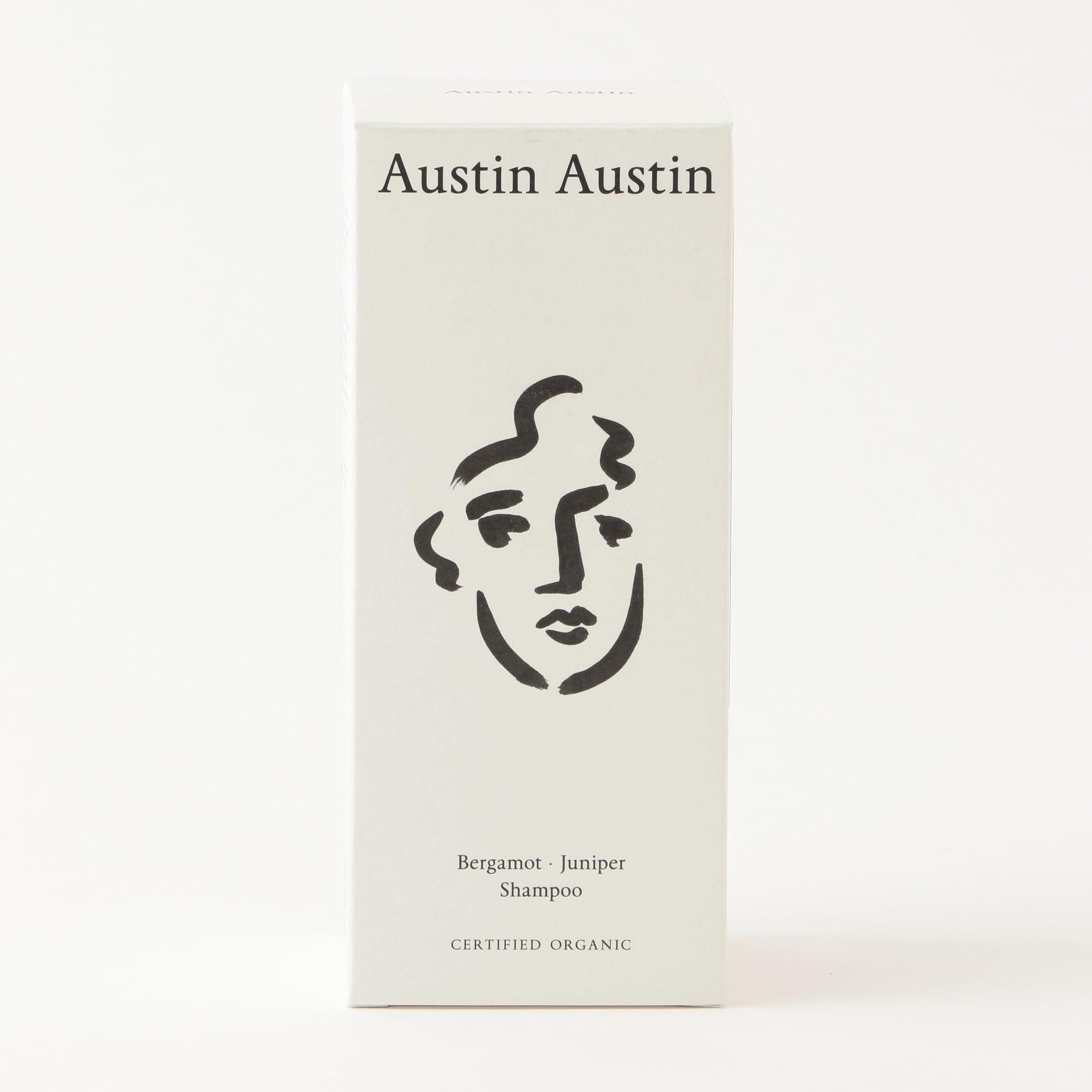 【Austin Austin】シャンプー MB03017A