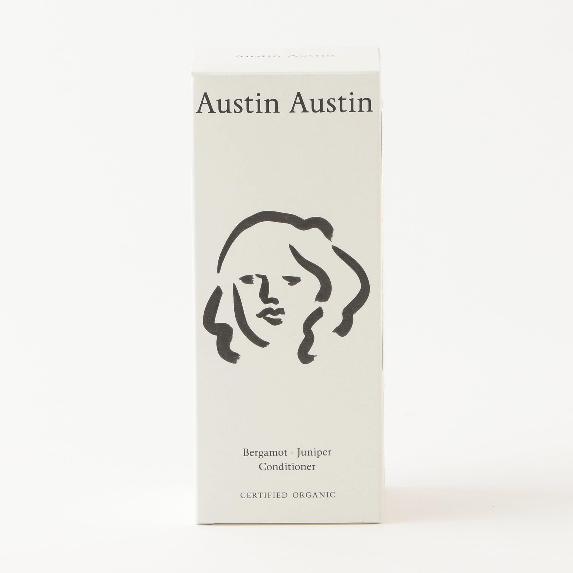 【Austin Austin】コンディショナー MB03018A