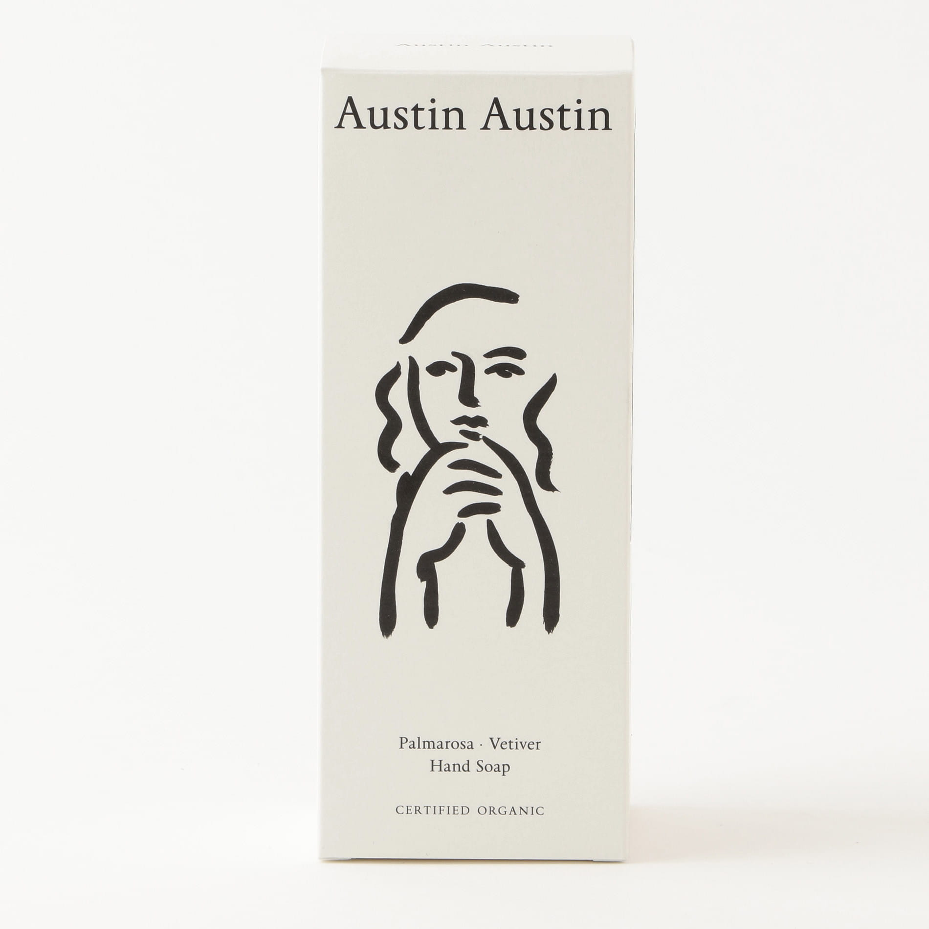 【Austin Austin】ハンドソープ MB03019A
