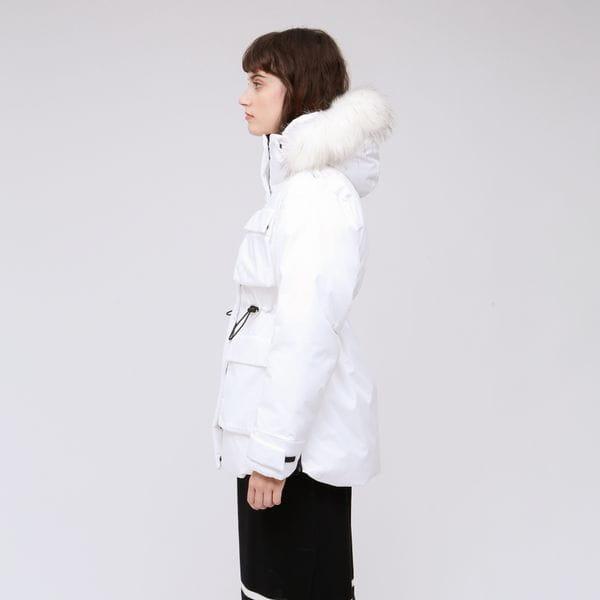 【SNOW】A02 マルチポケットダウン