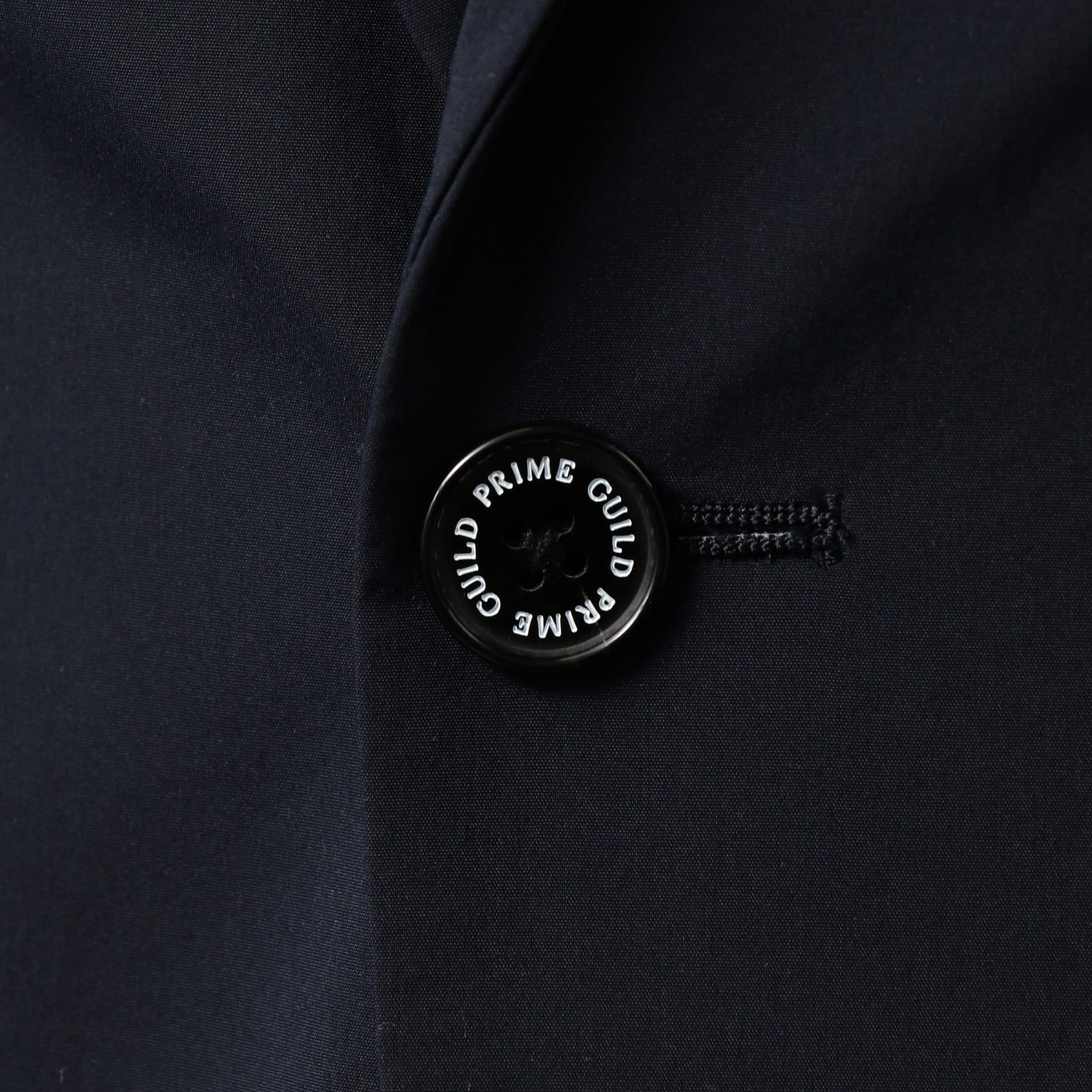 【GUILD PRIME】MEN ウォーターリペレントアームラインジャケット