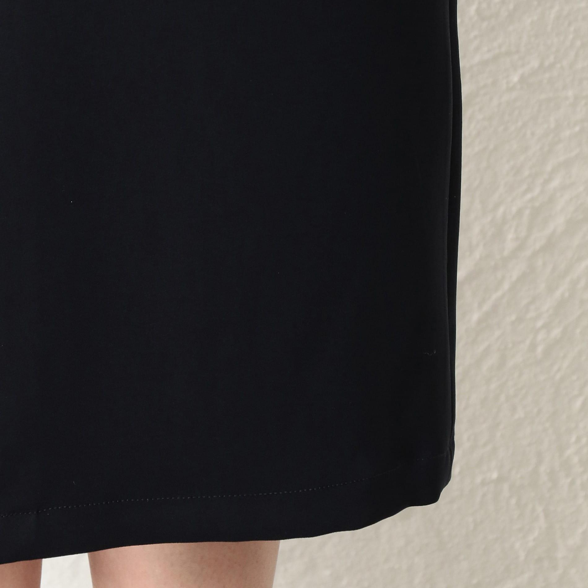 【GUILD PRIME】WOMEN ハイウエストタイトスカート