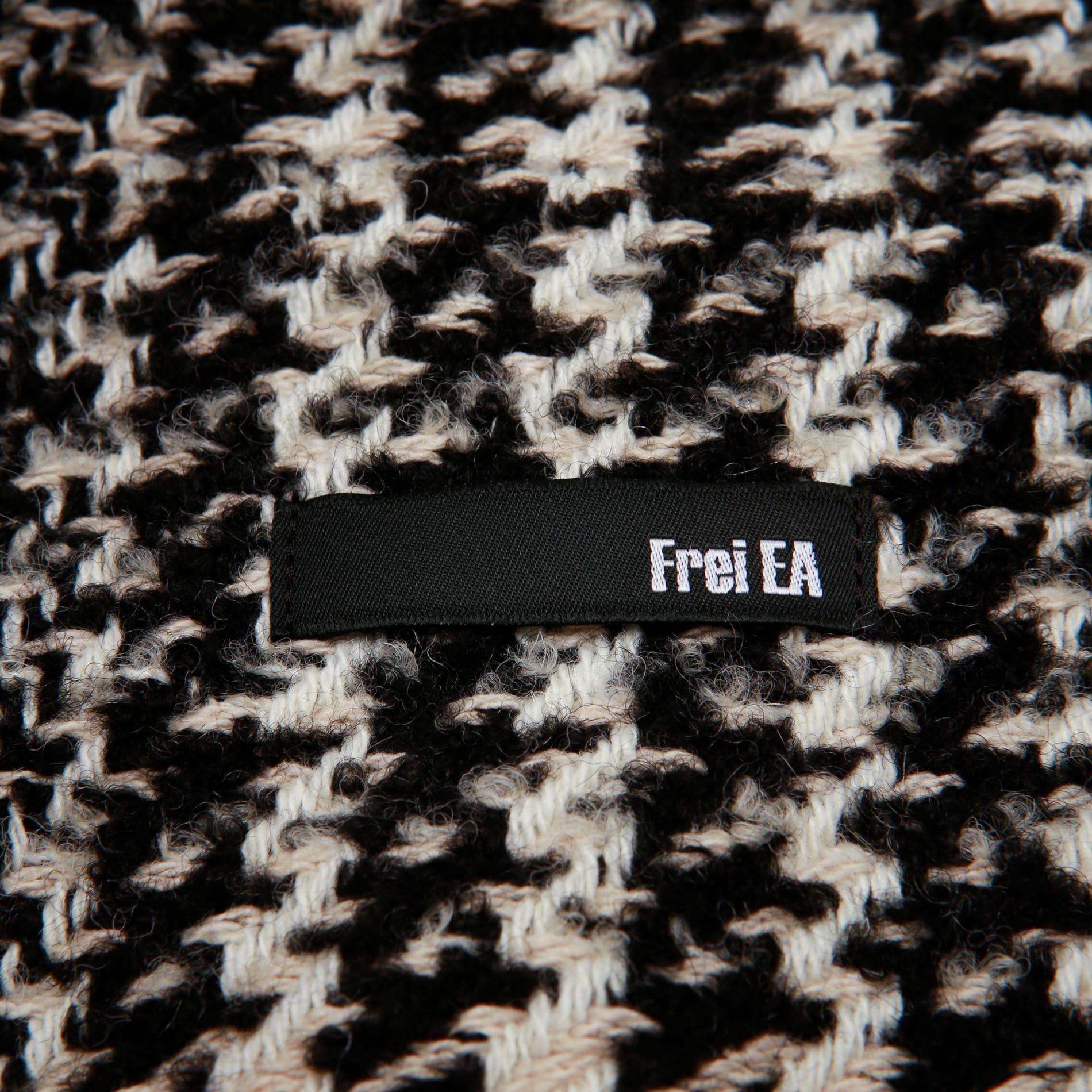 【Frei EA】ループツイードコート