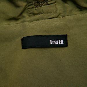 【Frei EA】ボリューム スリーブ ブルゾン
