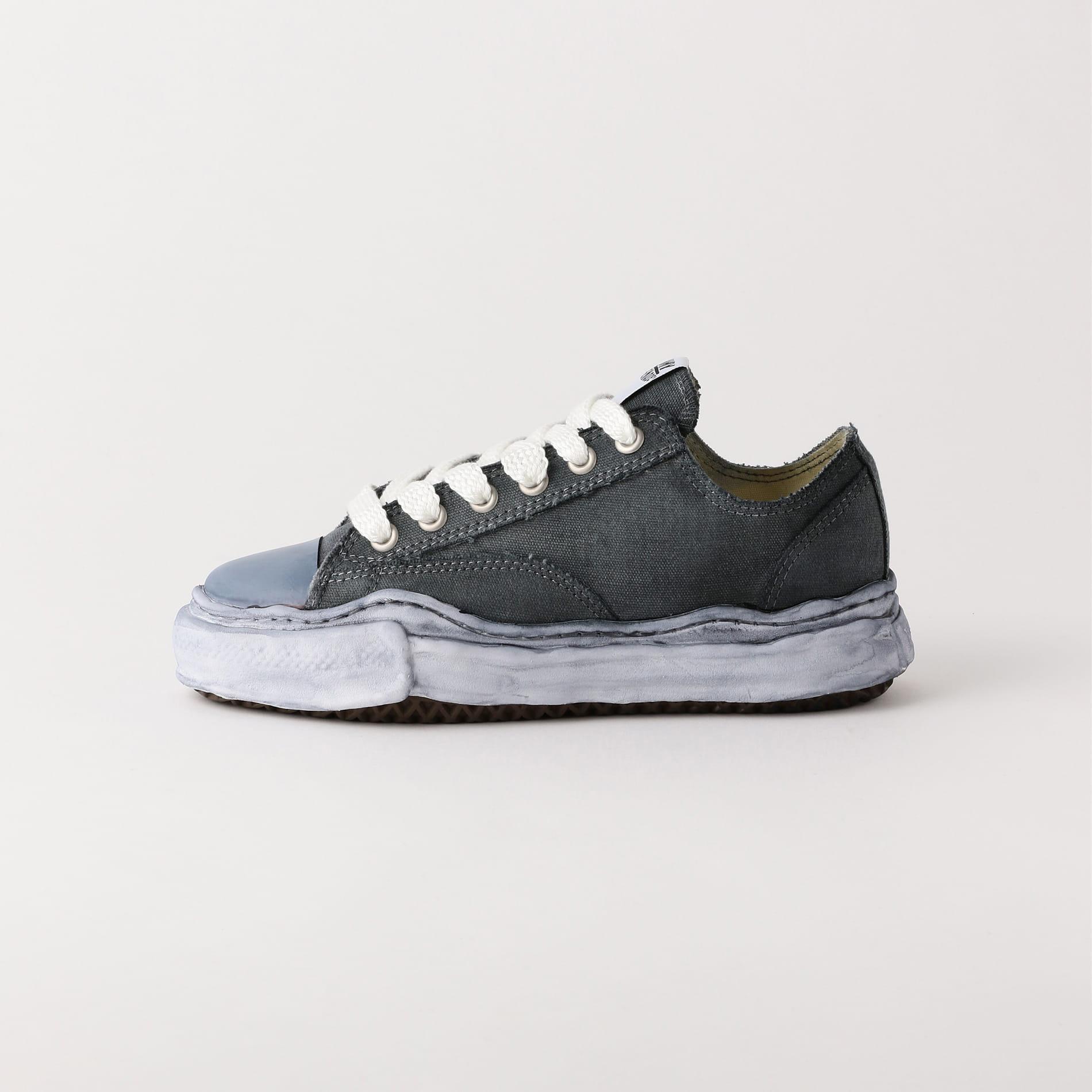 【Maison MIHARA YASUHIRO】MEN Original sole over die lowcut sneaker A04FW710