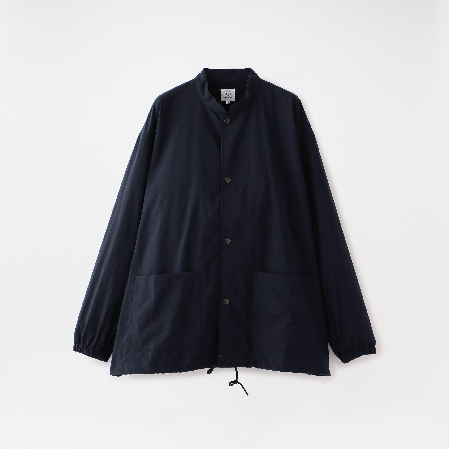 【the conspires】MEN sb stand collar coat 20S202