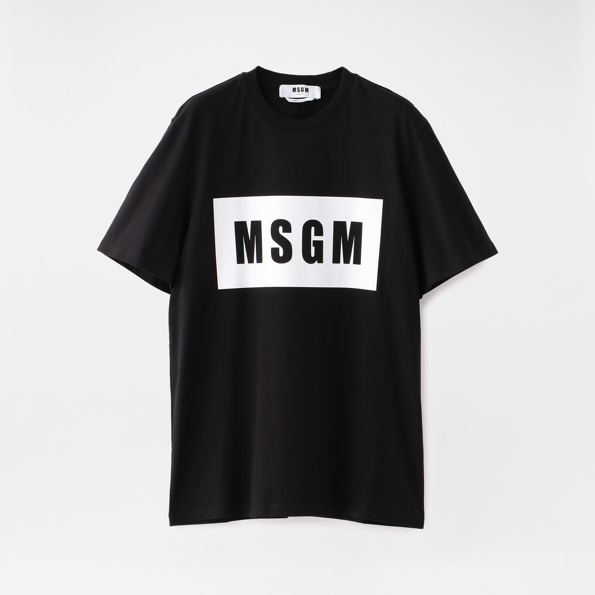 【MSGM】MEN T-SHIRT 2840MM67 207098
