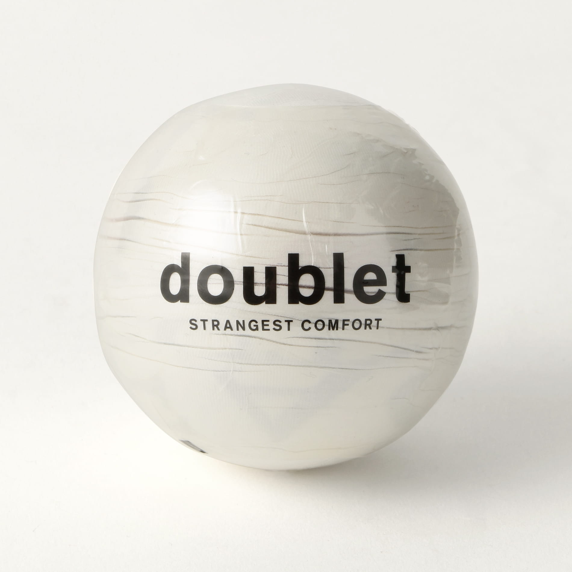 【doublet】CAPSULETOY COMPRESSED T-SHIRT 20SS34CS144