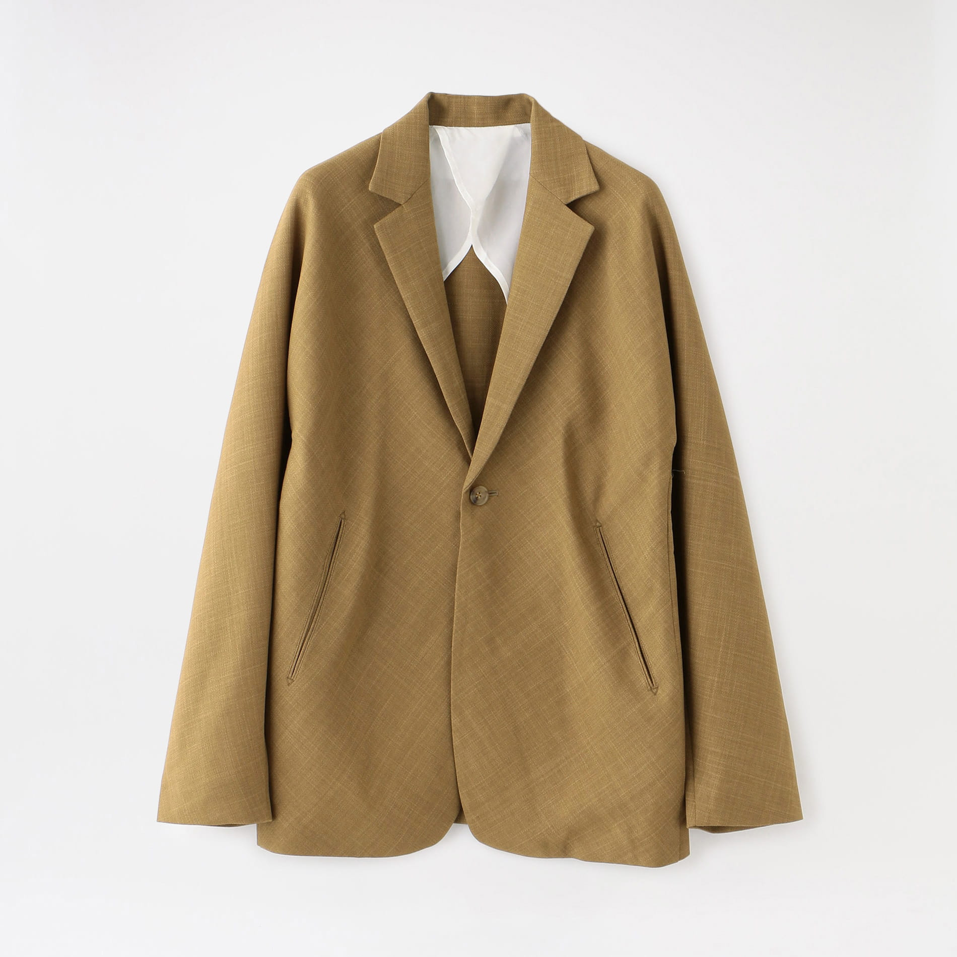 【Needles】WOMEN ジャケット Miles Jacket - Poly Dobby Twill IN040