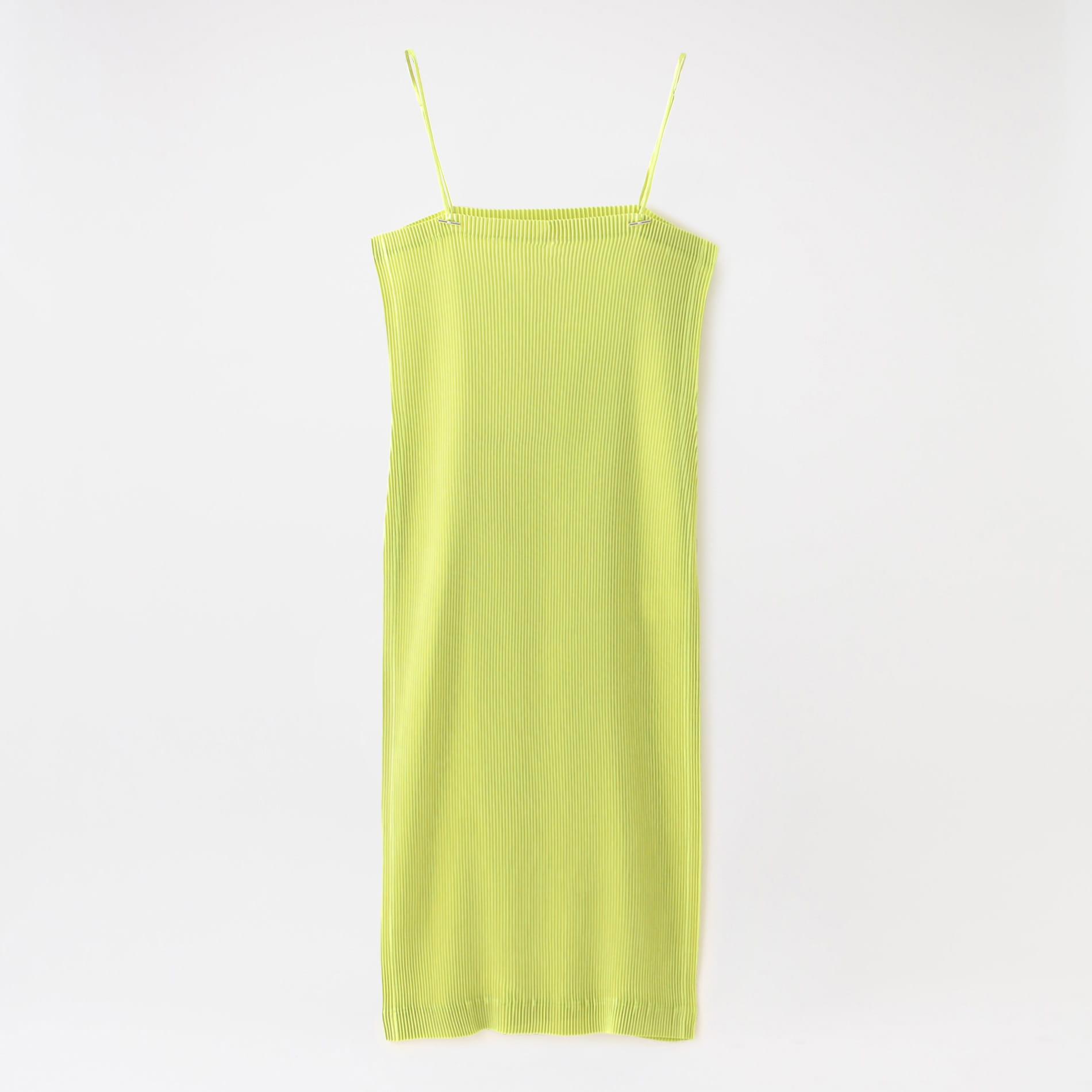 【YOHEI OHNO】WOMEN PLEATS DRESS OH-20A-DR1
