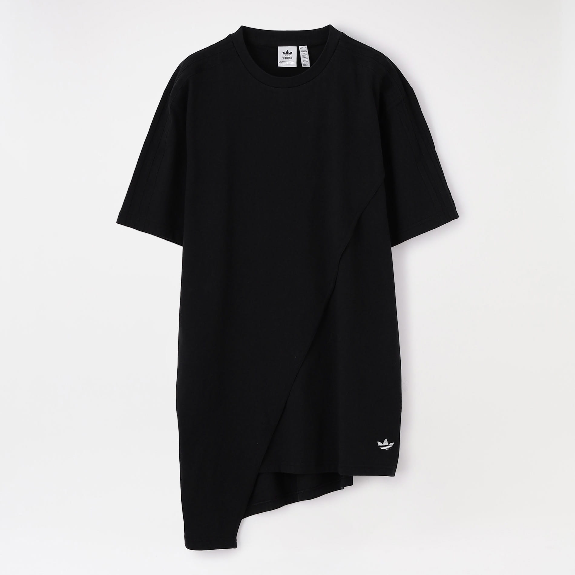 【返品送料無料】【adidas】WOMEN TEE DRESS GN3165