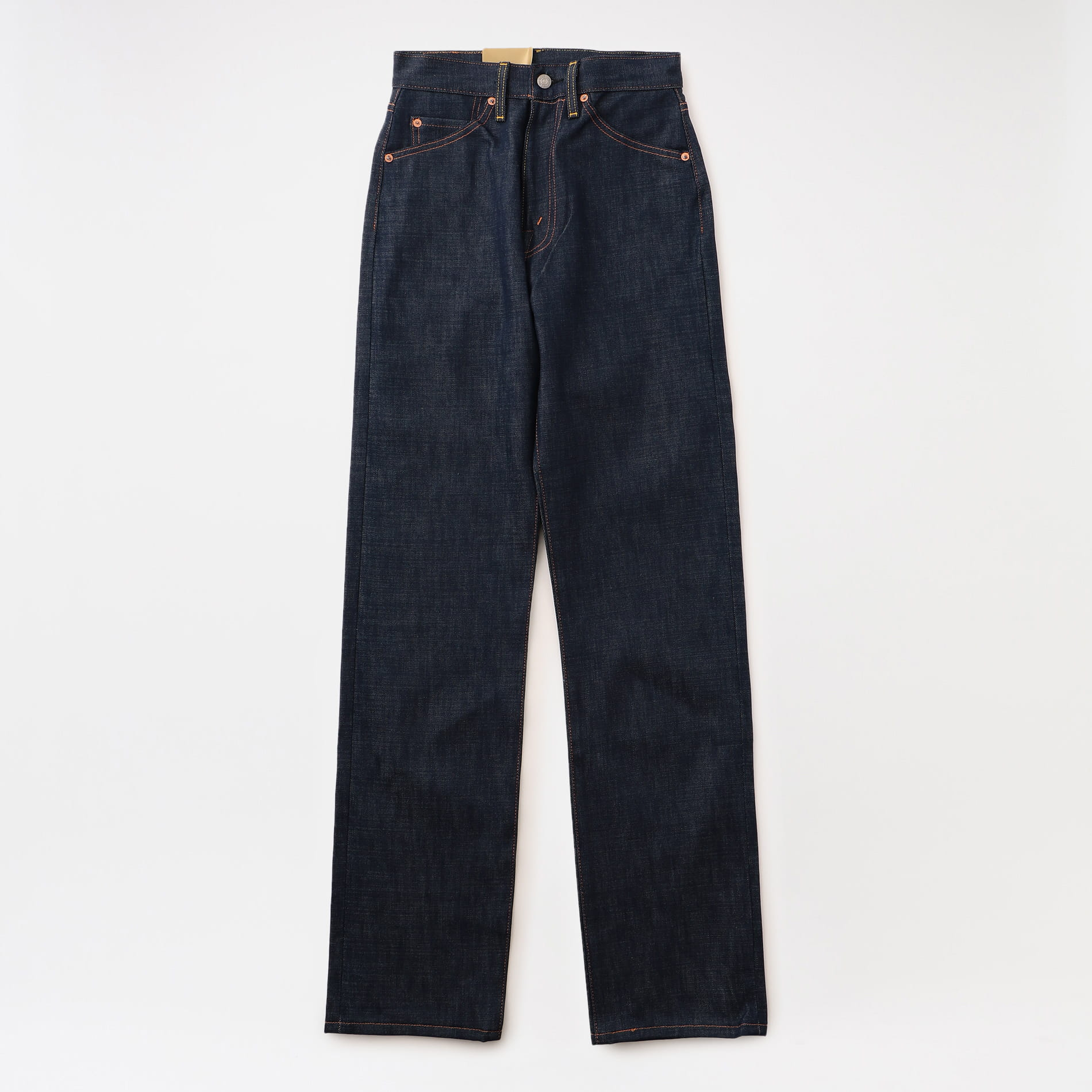 【LEVI'S VINTAGE CLOTHING】WOMEN 1950's 701 JEANS 50701-0008