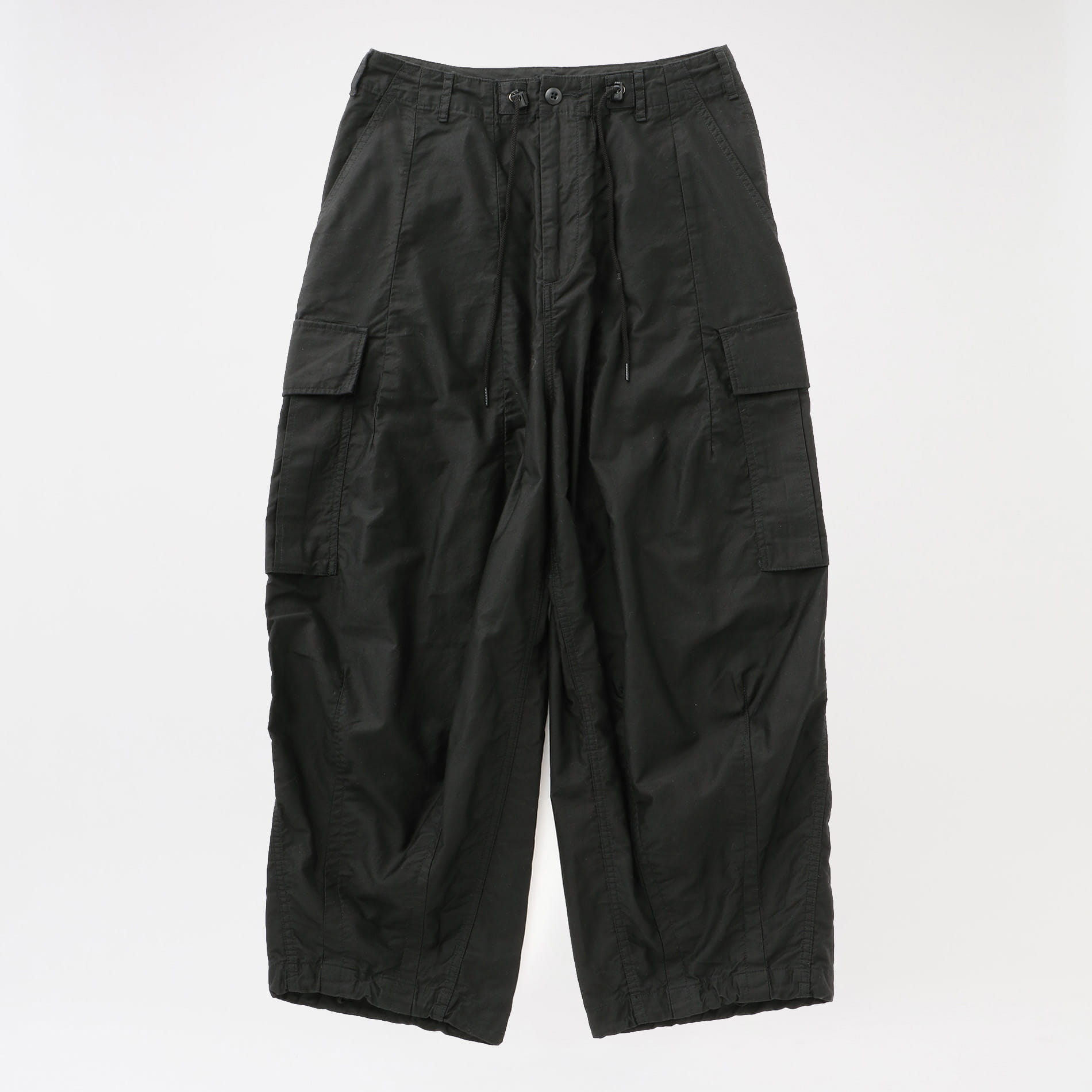 【Needles】WOMEN H.D. Pant - BDU GL182